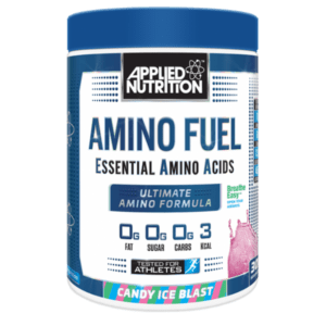 9 - protéine Tunisie - AMINO FUEL 390 g –APPLIED NUTRITION