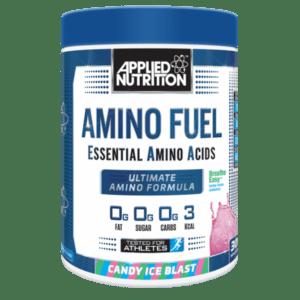 9 - protéine Tunisie - AMINO FUEL 390 g –APPLIED NUTRITION