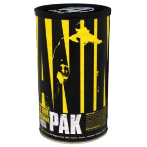 Universal Nutrition Animal Pak 44 Packs 300x300 1 - protéine Tunisie - ANIMAL PAK 44 packs –UNIVERSAL NUTRITION