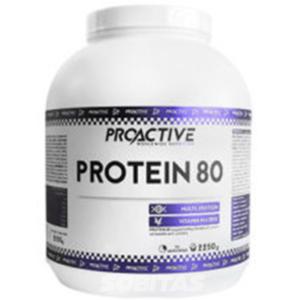 protein 80 - protéine Tunisie - Protéine Tunisie