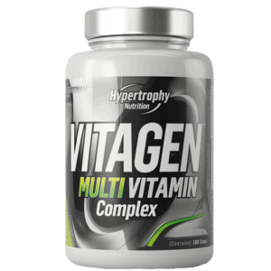 VITAGEN MULTIVITAMINES