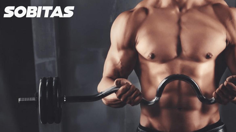 Musculation - protéine Tunisie - La musculation ???