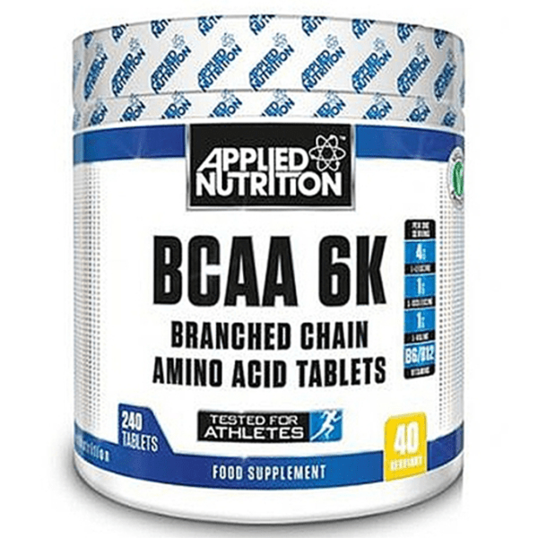 BCAA 6K