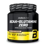 sd - protéine Tunisie - Protein Tunisie: Comment utiliser BCAA + Glutamine Zéro 480g BIOTECH USA?