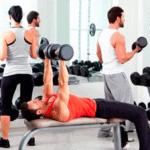 dc - protéine Tunisie - Comment bien s'entraîner en salle de sport ?
