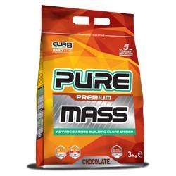 PureMass 3K 1 - protéine Tunisie - PURE PREMIUM MASS 3 kg- ELIA NUTRITION