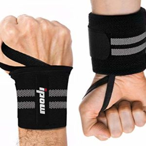 b4 - protéine Tunisie - Bandes de poignet