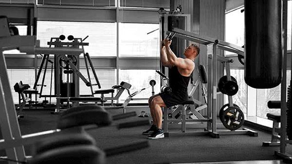 hfgf - protéine Tunisie - Poignées et barres de musculation
