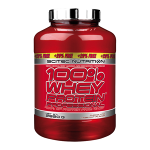 100 WHEY PROTEIN PROFESSIONL 2.820 KG – SCITEC NUTRITION - protéine Tunisie - 100% WHEY PROTEIN PROFESSIONL 2.820 kg – SCITEC NUTRITION