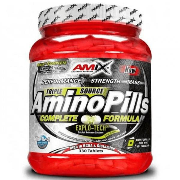 AMINO PILLS