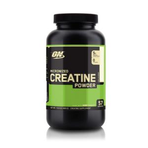 CREATINE POWDER 300 G – OPTIMUM NUTRITION - protéine Tunisie - CREATINE POWDER  300 g –OPTIMUM NUTRITION
