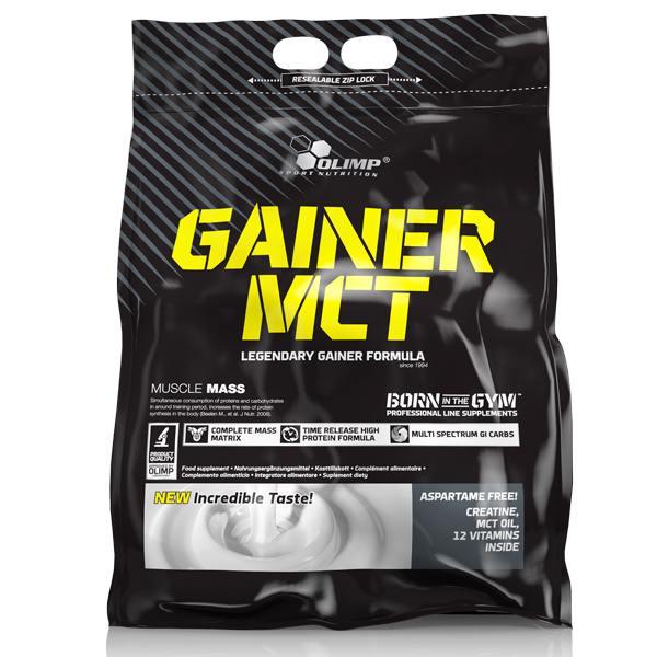 GAINER MCT OLIMP NUTRITION – 68 KG - protéine Tunisie - GAINER MCT 6,8 kg -OLIMP NUTRITION