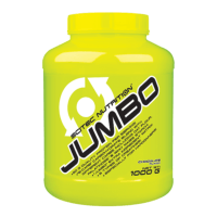 JUMBO SCITEC NUTRITION –1 KG – - protéine Tunisie - JUMBO 1 kg –SCITEC NUTRITION