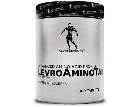 LEVRO AMINO 10000 – 300 caps – KEVIN LEVRONE - protéine Tunisie - LEVRO AMINO 10000 300 caps –KEVIN LEVRONE