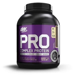 PRO GAINER – 2.03 KG OPTIMUM NUTRITION - protéine Tunisie - PRO GAINER 2,03 kg -OPTIMUM NUTRITION