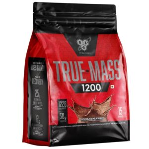 True mass 1200 4700g BSN prix promo - protéine Tunisie - TRUE MASS 1200  4,7 kg -BSN
