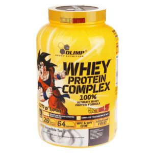 WHEY PROTEIN COMPLEX – 227 KG – OLIMP NUTRITION - protéine Tunisie - WHEY PROTEIN COMPLEX 2,27 kg –OLIMP NUTRITION