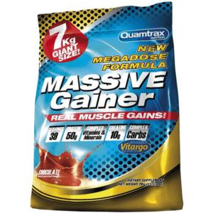 MASSIVE GAINER