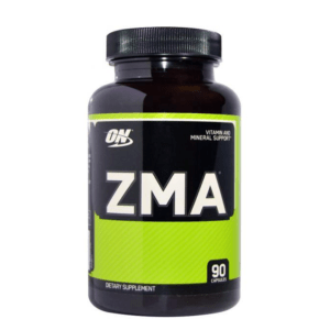 TESTOSTERONE BOOSTER ZMA