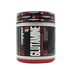 155 - protéine Tunisie - GLUTAMINE 300 g –PRO SUPPS