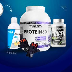 protéine Tunisie - sobitas