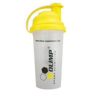 44 - protéine Tunisie - SHAKER OLIMP 700 ML – OLIMP NUTRITION