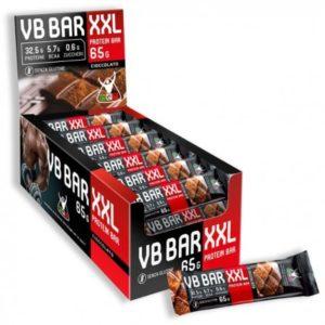50 - protéine Tunisie - Protein Bar –Bodylab24
