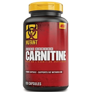 CORE SERIES CARNITINE