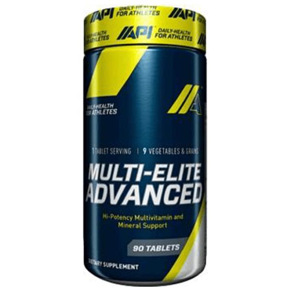 Multi-Elite Advanced