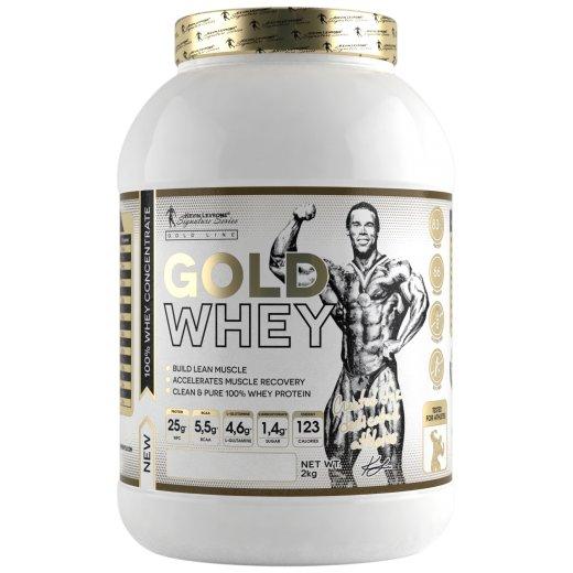 kevin levrone gold whey 2kg - protéine Tunisie - GOLD WHEY 2 KG -KEVIN LEVRONE
