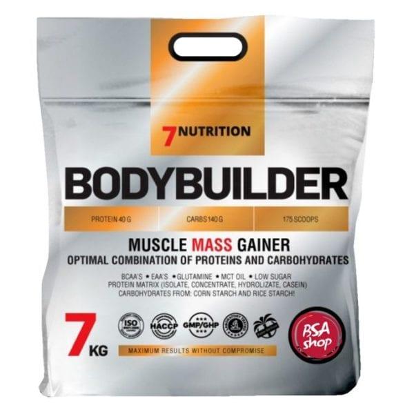 1 2 - protéine Tunisie - BodyBuilder 7 kg – 7 Nutrition