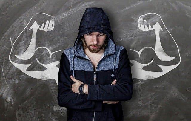 Protéines pour développer vos muscles
